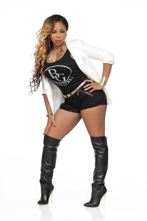 Shay Johnson: :Life Outside of Love and Hip Hop