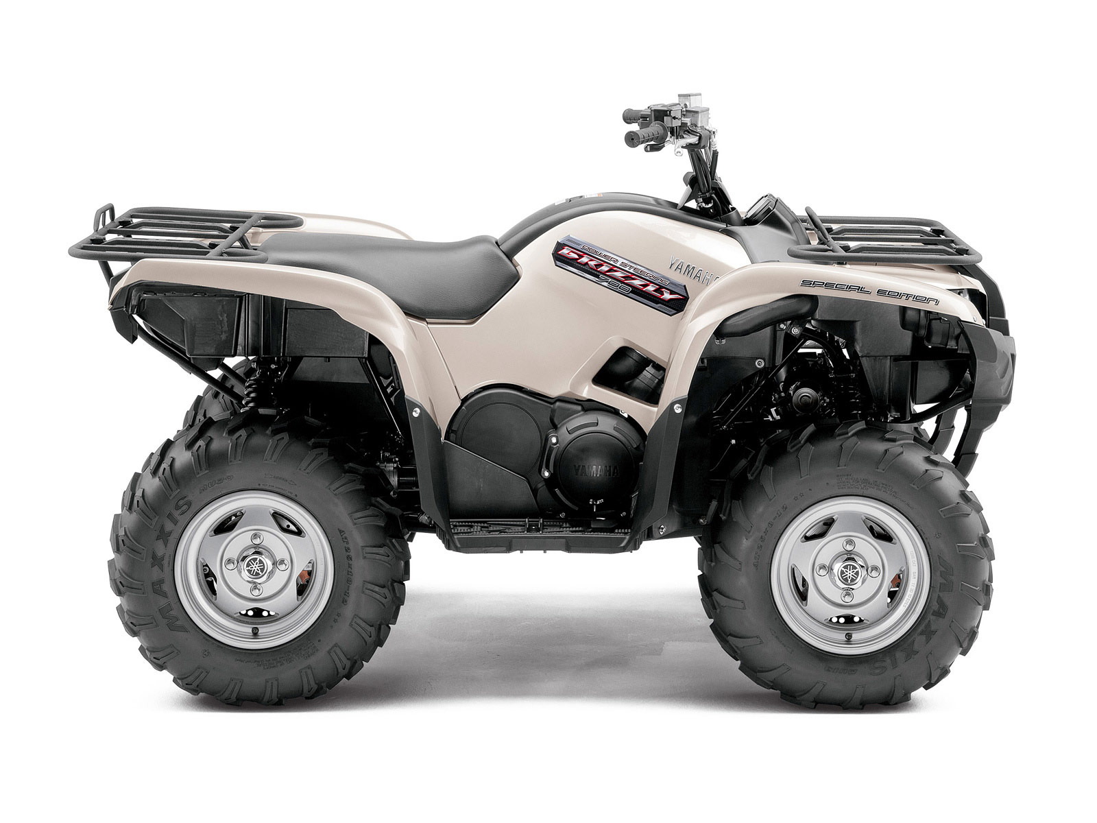Release date of 2015 yamaha grizzly autos post for 2018 yamaha grizzly 700 hp