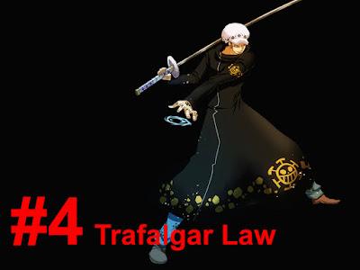 Trafalgar D. Watel Law