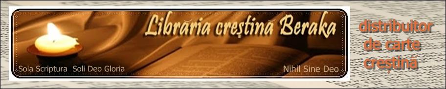 Librăria Creştină Beraka