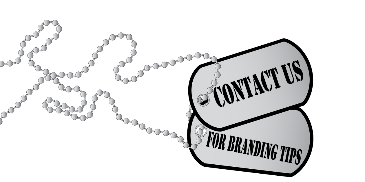 Contact Us for Branding Tips