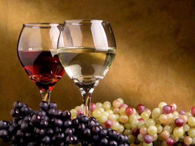 El Vino, bebida universal