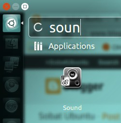 Aktifkan USB Speaker di Ubuntu