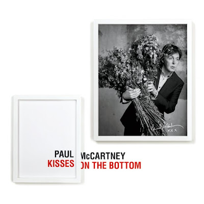 Photo Paul McCartney - Kisses On The Bottom Picture & Image