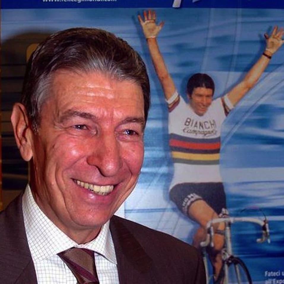16.08.2019 - Scompare per un malore Gimondi, tra i più grandi corridori italiani di sempre.