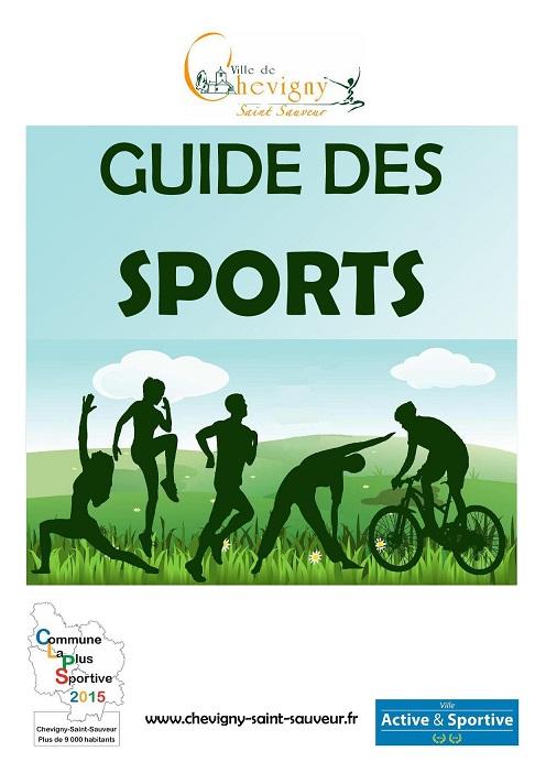 Le guide des sports