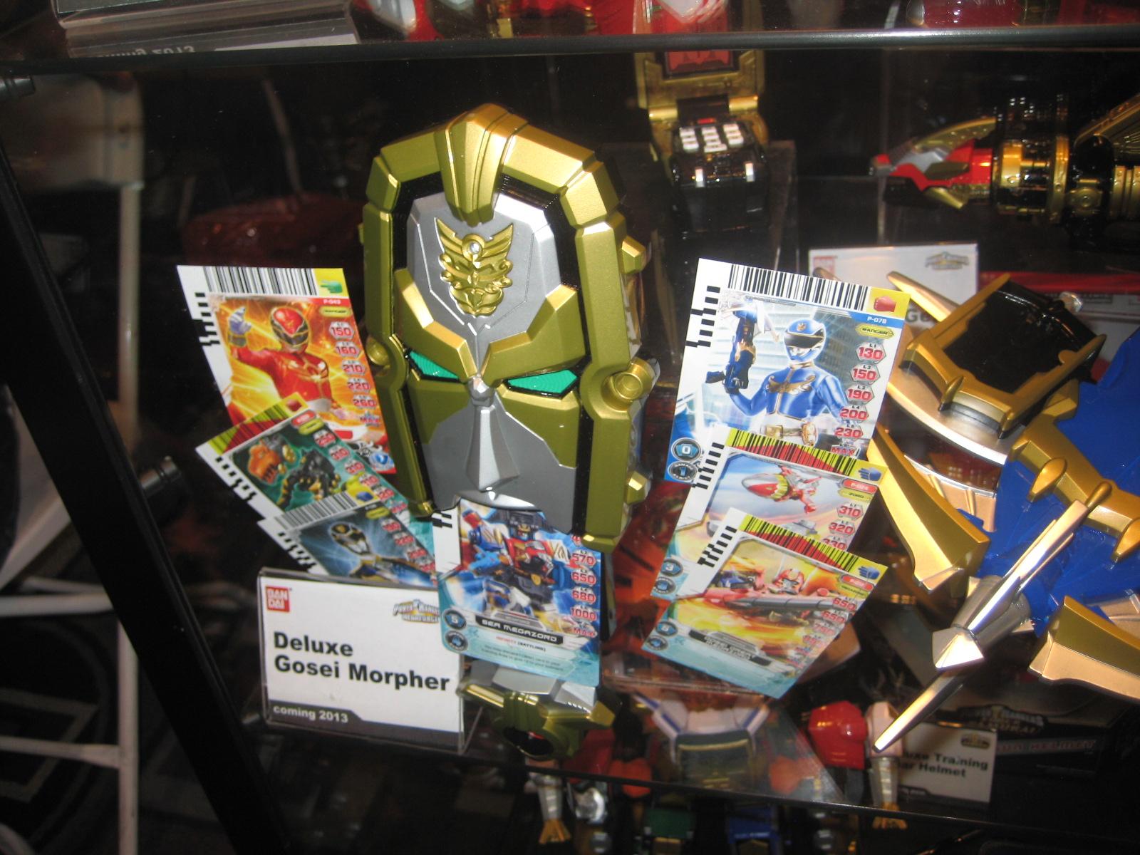 henshin grid power rangers megaforce toy list