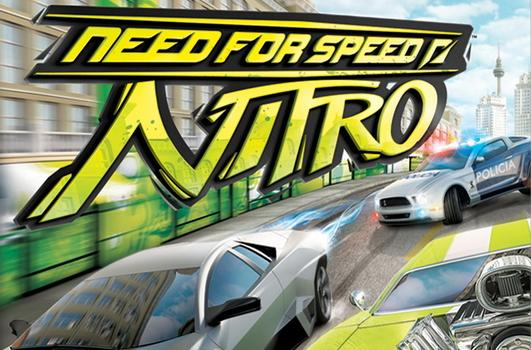 Need for Speed: Nitro free download full version