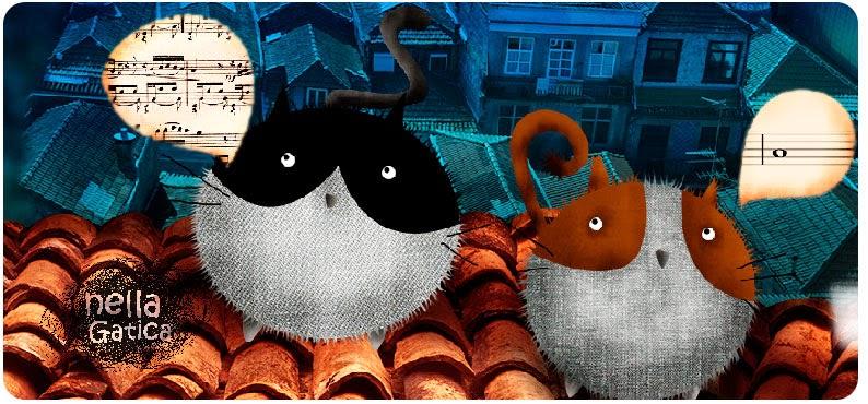 Nella Gatica + Children Illustrator