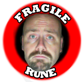 Fragile Rune