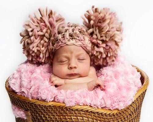 Image pour bébé fille gratuit