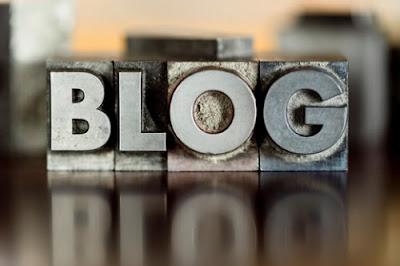 Немного о блоге