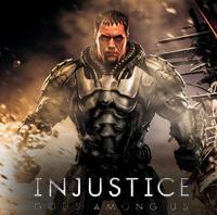 El Zod de Man of Steel debuta en Injustice: Gods among Us