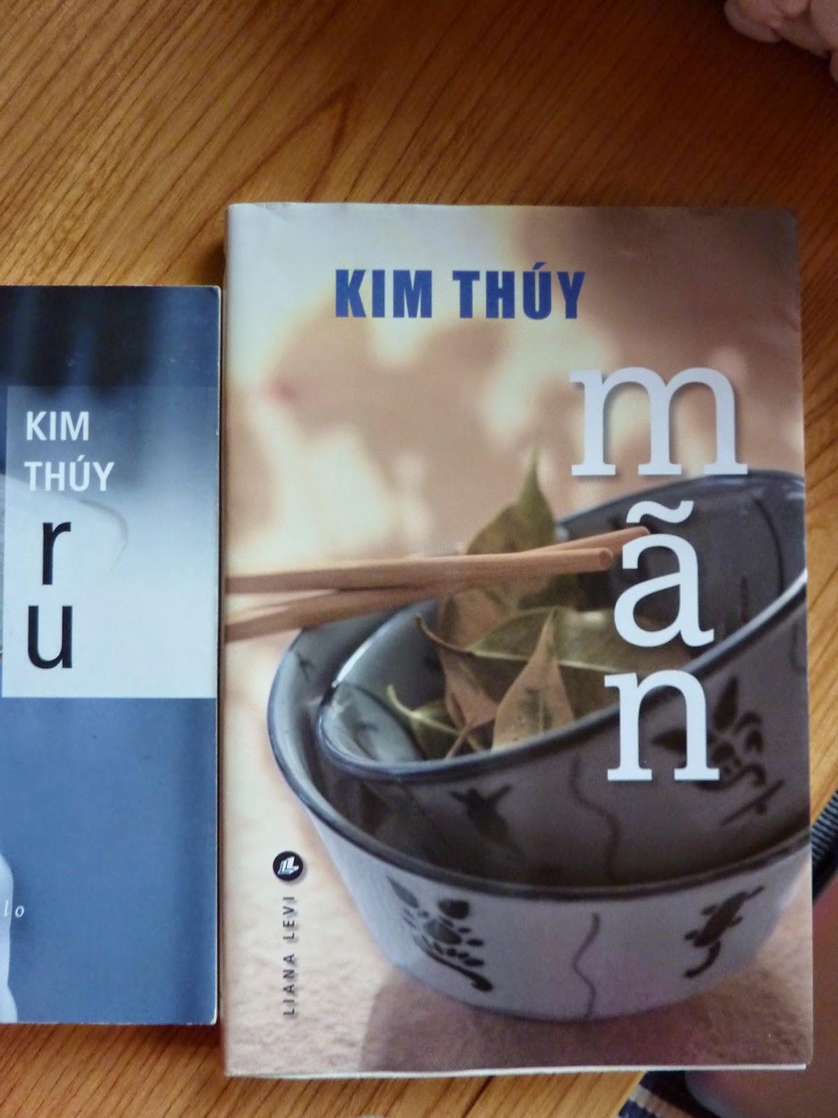 Mãn - Kim Thuy