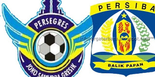 Skor Akhir Persegres vs Persiba | Hasil ISL Rabu 13 Juni 2012
