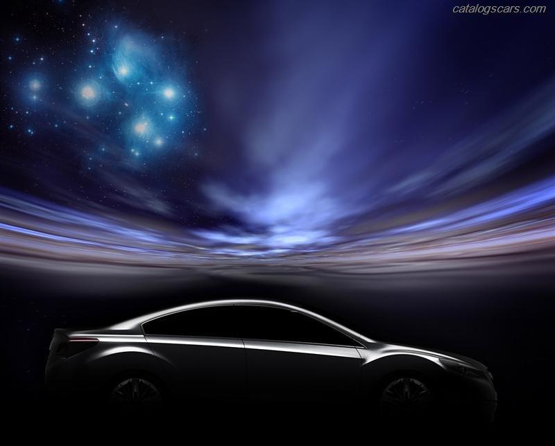 ����� ������ ������� ������ ������ Subaru-Impreza-Design-Concept-2011-01.jpg
