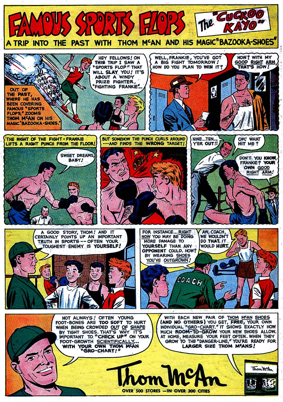 Read online All-American Comics (1939) comic -  Issue #87 - 52