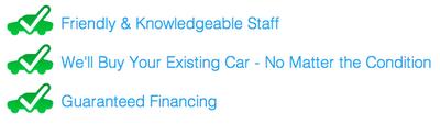Used Cars Linwood, MI - Magic Auto Loans