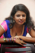 Sree Devi Sizzling Photo shoot-thumbnail-16