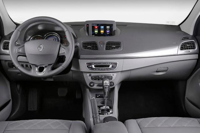 Novo Renault Fluence 2016 - Preço