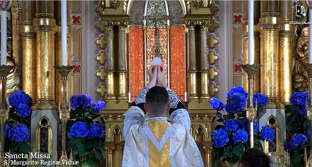 Preces para pedir sacerdotes santos