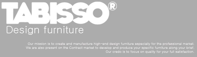 TABISSO - Design Furniture