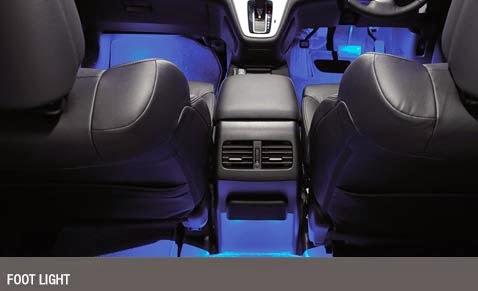 Honda Cars Dealer India: Honda CR-V car Accessories - Add some ...