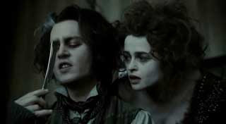 Sweeney Todd: Demoniczny golibroda z Fleet Street (Sweeney Todd: The Demon Barber of Fleet Street)