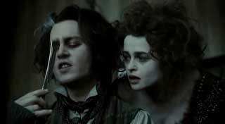 Sweeney Todd: Demoniczny golibroda z Fleet Street (Sweeney Todd: The Demon Barber of Fleet Street)