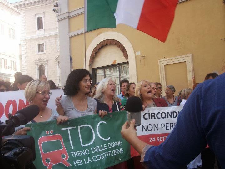 Roma 24 settembre 2011