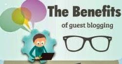 Value of proper guest blogging