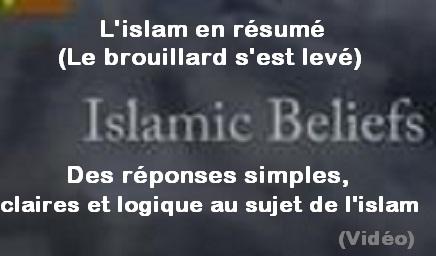 L'islam en résumé