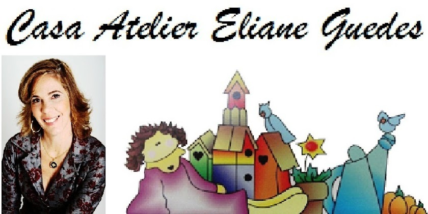 Casa Atelier Eliane Guedes