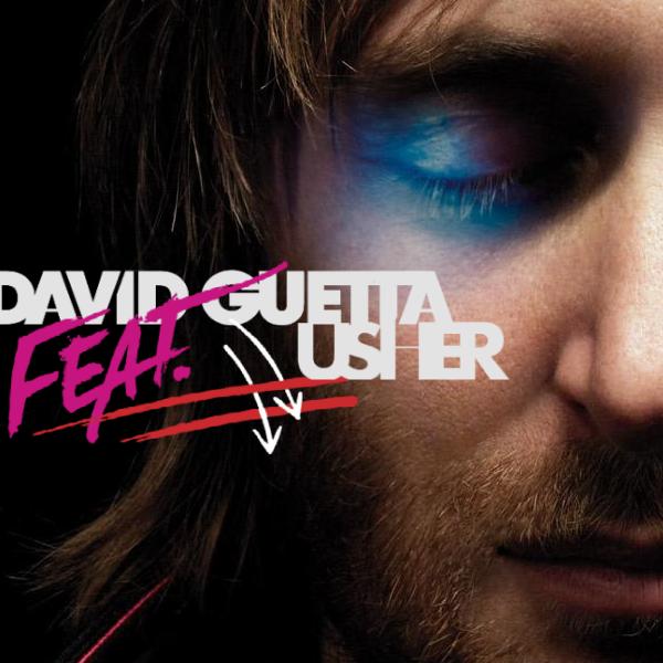 David Guetta Publie sur Sa Chaine Youtube son Duo avec Usher - Without ...