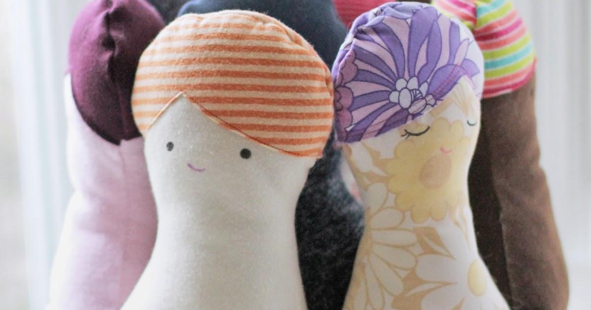sewing: peanut baby free pattern