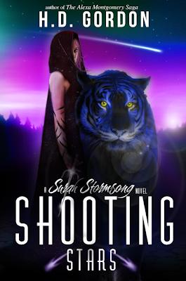 Shooting Stars by H. D. Gordon