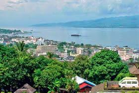 10 Kota Paling Indah di Indonesia