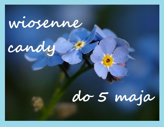 Candy do 5.05