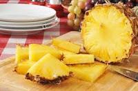 Saiba os benefícios do abacaxi