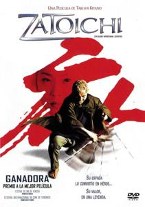 Zatoichi &#8211; DVDRIP LATINO