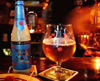 delirium tremens cerveza Bélgica Bruselas