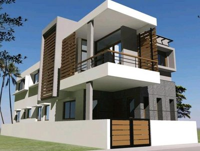 New home designs latest modern house designs Modern home building plans
