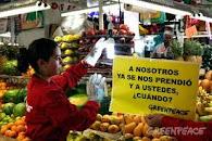 LOS MERCADOS PÚBLICOS DE AGUASCALIENTES SE RENUEVAN