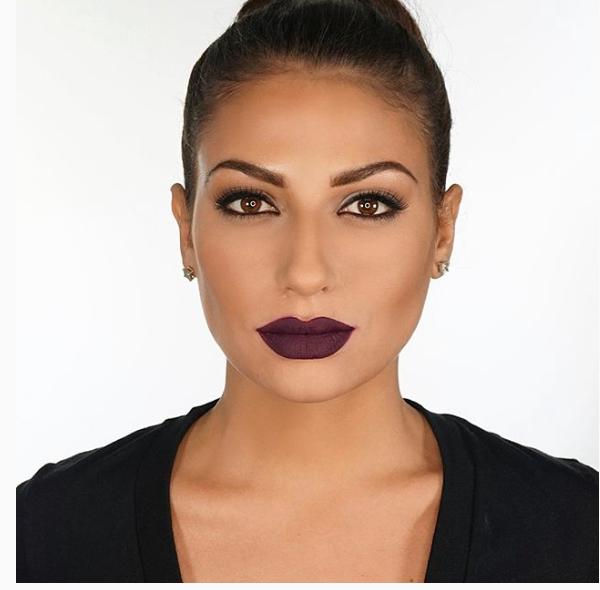 Bh&g Home Designer Part - 50: BH Cosmetics Matte Liquid Lipstick In Icon