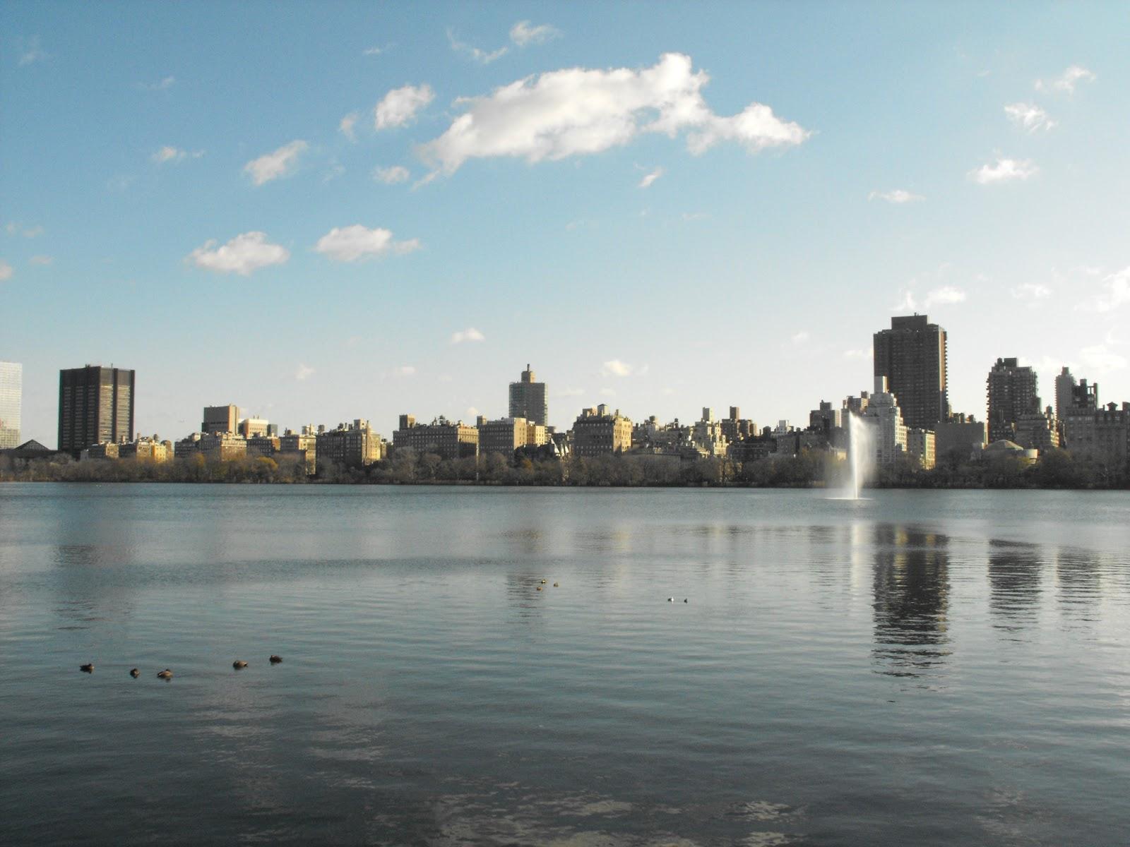 Le Super Blog De Mimic Jour 162 Welcome To New York City