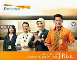 Lowongan Kerja Bank Danamon Terbaru Desember 2014