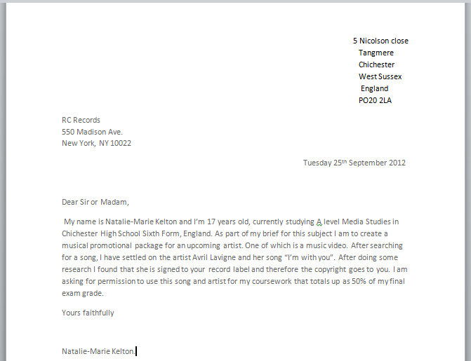 How to write a letter ukba about change of address best photos of alfa img showing change of address letter spiritdancerdesigns Gallery