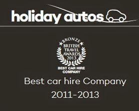 Holiday Autos Car Hire