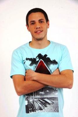 Ezequiel Tramannoni Gran Hermano 2012 (GH 2012).  fotos imagenes