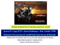 Video Iklan motor 2
